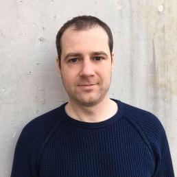 Paul Mehrer Software-Entwickler